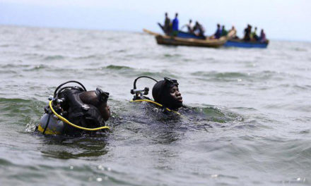 L. Victoria Accident: Capsized Boat was Operating Illegally – Transport Ministry