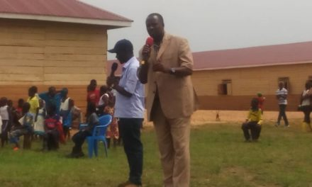 Family unit best unit to resolve conflicts – RDC Ngabirano