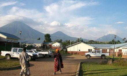 Murder rocks Kisoro ahead of christmas festivities