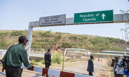 Rwandans mount pressure on President Kagame