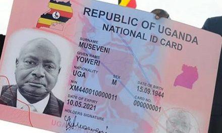 NIRA Masaka stuck with over 10,000 IDs