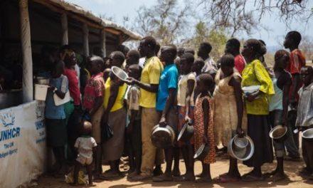 UNHCR Hails Uganda's Refugee Response