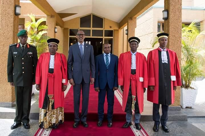 Insulting President Kagame is Criminal, Rwanda Supreme Court Rules