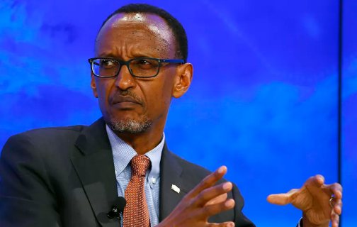 """President Kagame: """"Defaming Head of State Should be Civil, not Criminal Offense"""""""