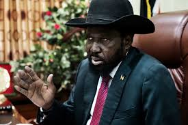 I Will Concede if Defeated in An Election- President Kiir