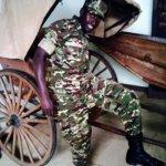 Selfless UWA ranger rescues Women and Children Stranded in Bundibugyo Floods